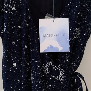 MAJORELLE Dresses - Majorelle Nina Dress - Comet